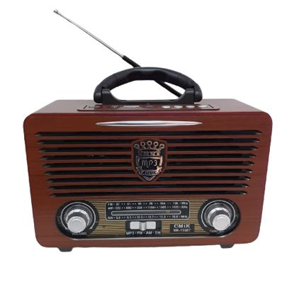 Slika RETRO RADIO